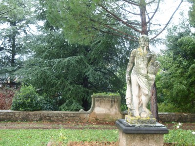 Сад Villa Cimbrone