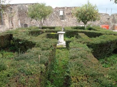 Сад-виридарий