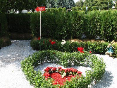 Сказочный сад Алисы
