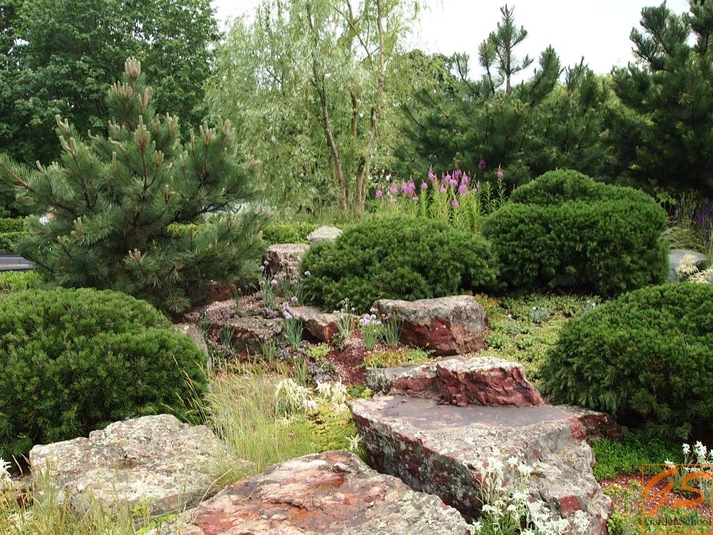 Сад Малахитовая шкатулка — Гран-при фестиваля