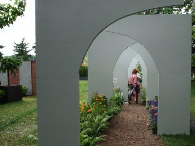 Секретный сад Мелюзины