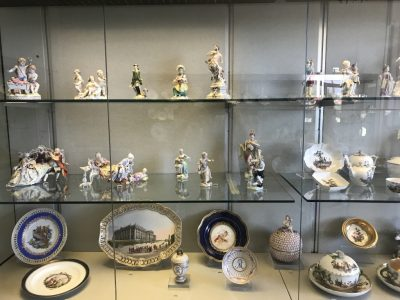 Музей форфора