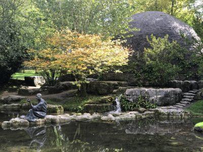 Сад Святого Фиакра