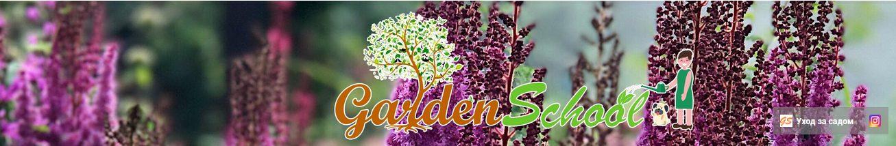 YouTube канал GardenSchool.ru